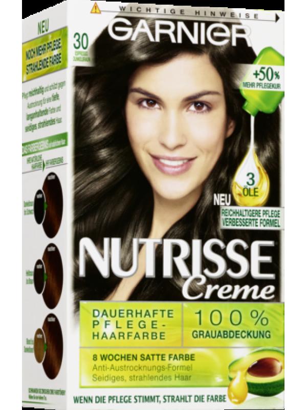 Nutrisse Crème Espresso