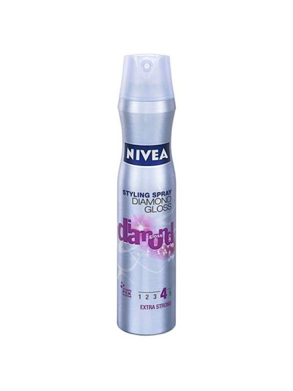 Nivea Diamond Gloss 250 ml
