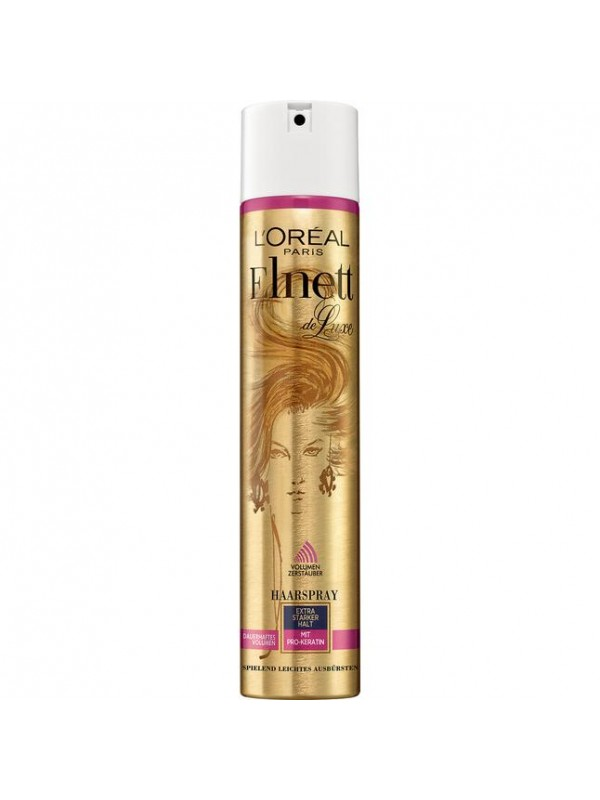L'Oréal Paris Elnett Satin Volume Fixatie 300 ml