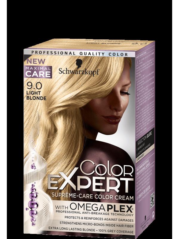 Color Expert blond
