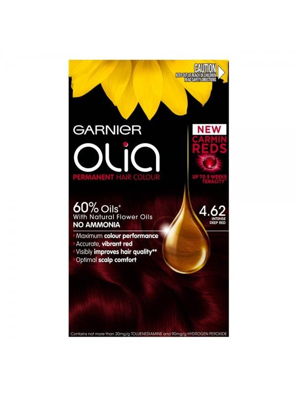 Garnier Olia rood