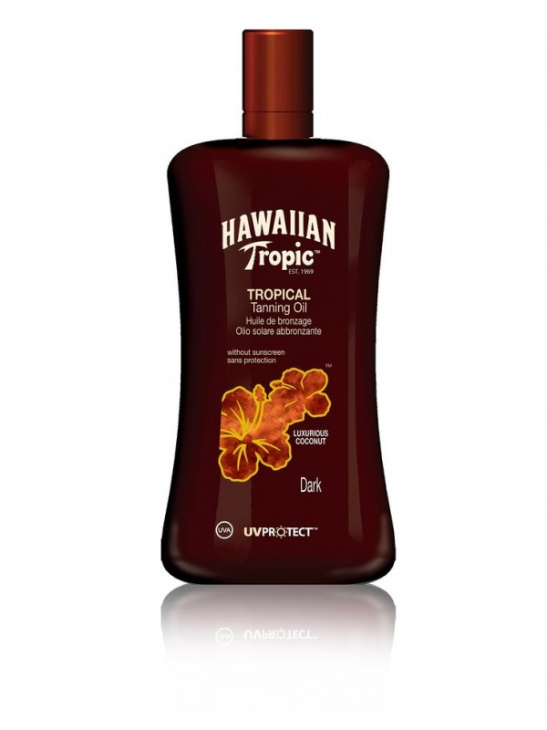 Hawaiian Tropic Bronzing Lotion  200 ml